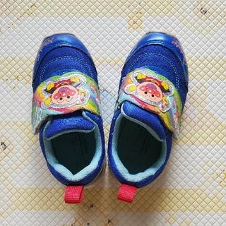 アンパンマン(アンパンマン)のアンパンマン靴 スニーカー 16.0EE(スニーカー)