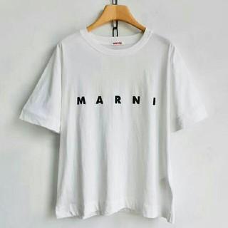 Marni - Marni 半袖Tシャツ