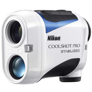 ニコン(Nikon)の【新品未使用】Nikon COOLSHOT PRO STABILIZED(ゴルフ)