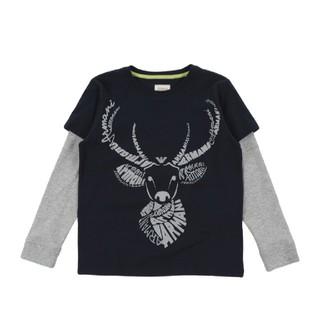 アルマーニ ジュニア(ARMANI JUNIOR)のARMANI JUNIOR ロンT(Tシャツ/カットソー)