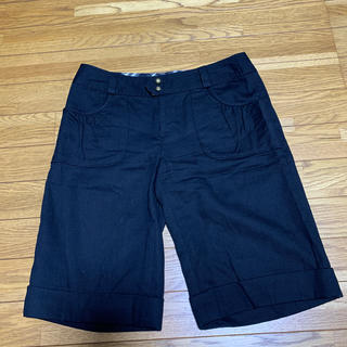 BURBERRY BLUE LABEL - BURBERRY    パンツ美品