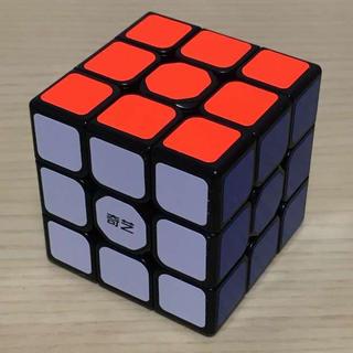 【新品・未使用】ルービックキューブ 3×3×3 脳トレ 知育 スピードキューブ(その他)