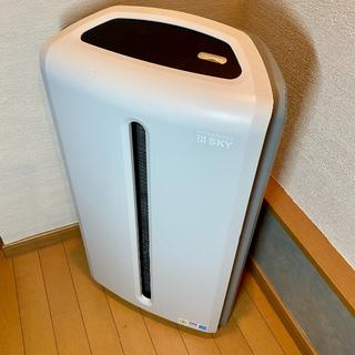 アムウェイ(Amway)のアムウェイ アトモスフィアスカイ 2020購入 空気清浄機 (空気清浄器)