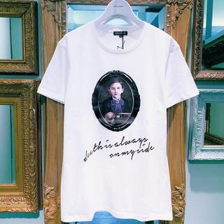ミルクボーイ(MILKBOY)のMILKBOY CRY BOY Tシャツ(Tシャツ/カットソー(半袖/袖なし))