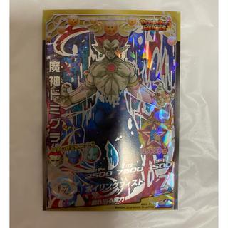 ドラゴンボール - ✨ドラゴンボールヒーローズ✨美品HGD10-SEC魔神ドミグラ