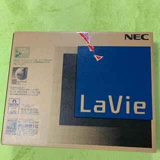 NEC - NECノートパソコン