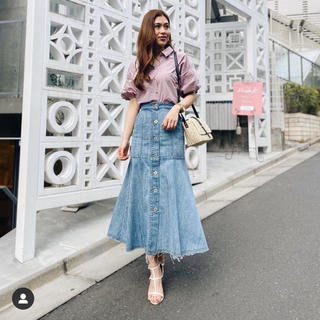 rienda - rienda 完売スカート
