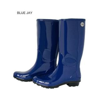 UGG - 処分価格 新品 UGG アグ SHAYE 1012350 レインブーツ 長靴