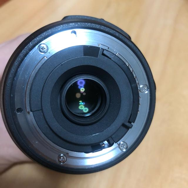 Nikon(ニコン)のAF-S DX NIKKOR 55-300mm f/4.5-5.6G ED VR スマホ/家電/カメラのカメラ(デジタル一眼)の商品写真
