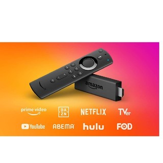 Amazon Fire TV Stick(第2世代)(その他)