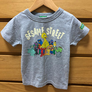 セサミストリート(SESAME STREET)の* 専用 *   セサミストリート Tシャツ(Tシャツ/カットソー)