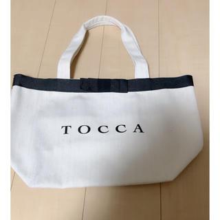 トッカ(TOCCA)のTOCCA トートバック 未使用(トートバッグ)