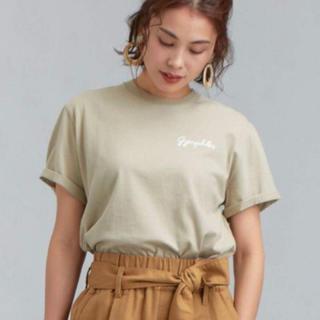 ジムフレックス(GYMPHLEX)の新品未使用 ジムフレックス 今季Tシャツ(Tシャツ(半袖/袖なし))