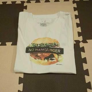 ニコアンド(niko and...)のニコアンド ポテトTシャツ(Tシャツ(半袖/袖なし))
