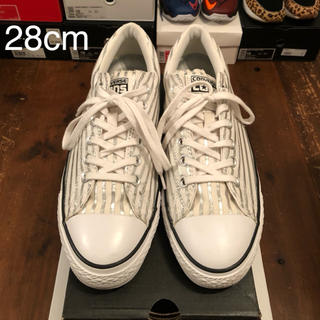 CONVERSE - 28cm  fragment converse CTS OX