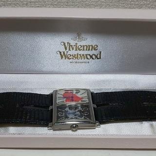 ヴィヴィアンウエストウッド(Vivienne Westwood)のヴィヴィアン・ウエストウッド 腕時計(腕時計(アナログ))