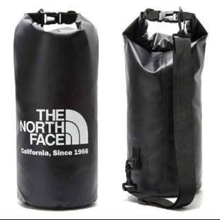 THE NORTH FACE - 新作 ノースフェイス DRY BAG ビーチバッグ ショルダー 黒 K32