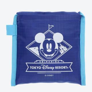 Disney - ラクマ最安!ディズニーリゾート【ミッキーマウス エコバッグ 】