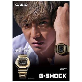 カシオ(CASIO)のアポロ様 専用 CASIO G-SHOCK GMW B5000GD-9JF(腕時計(デジタル))