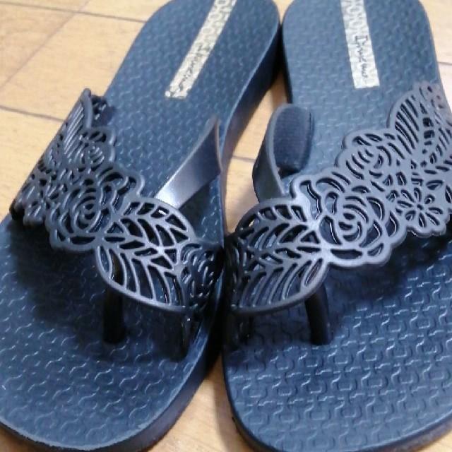 havaianas(ハワイアナス)のIpanema  ビーチサンダル レディースの靴/シューズ(ビーチサンダル)の商品写真
