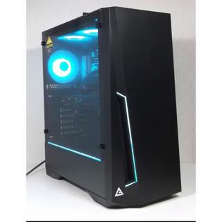 マイクロソフト(Microsoft)の自作pc Ryzen 9 3950X 水冷/GeForce RTX2080Ti(デスクトップ型PC)