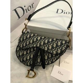 Dior - DIOR ディオールサドルバック