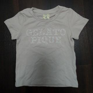 ジェラートピケ(gelato pique)のgelato pique☆TシャツXXS(Tシャツ/カットソー)