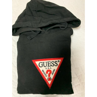 GUESS - ゲスパーカー