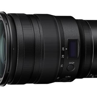 ニコン(Nikon)のNIKKOR Z 24-70mm f/2.8 S(レンズ(ズーム))