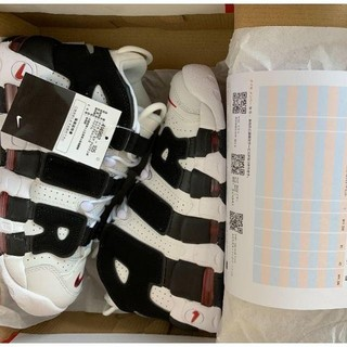 NIKE - 【28cm】NIKE AIR MORE UPTEMPO モアテン