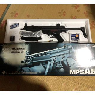 マルイ(マルイ)の【東京マルイ】電動ガンBOYS H&K MP5A5(その他)