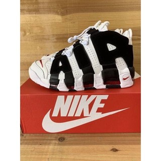 NIKE - 【26.5cm】NIKE AIR MORE UPTEMPO モアテン