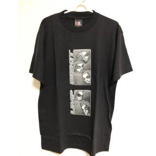 STUSSY - limpbizkit Tシャツ giant タグ