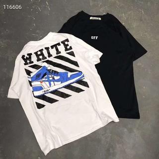 OFF-WHITE - 新品 オフホワイト Tシャツ 2着8000円 3着11000円 X141