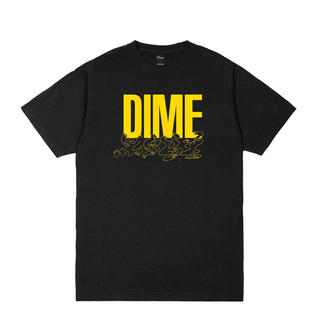 Supreme - 【Dime】Support T-shirt