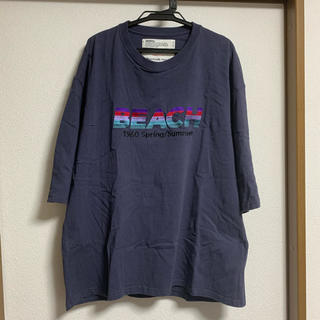 dairiku 20ss tシャツ