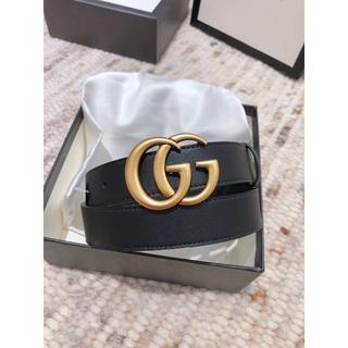 Gucci - 美品Gucci グッチ ベルト3.5cm