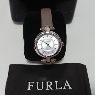 Furla - FURLA  時計  ベルト   美品