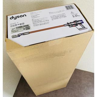 Dyson - ダイソン dyson SV12 FF