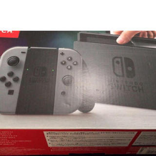 Nintendo Switch - 任天堂 switch