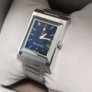 Gucci - 正規品  グッチ時計  111M