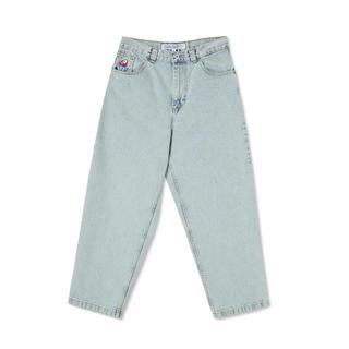 Supreme - polar skate co big boy jeans denim