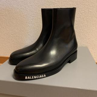 バレンシアガ(Balenciaga)のバレンシアガ BALENCIAGA  ブーツ(ブーツ)