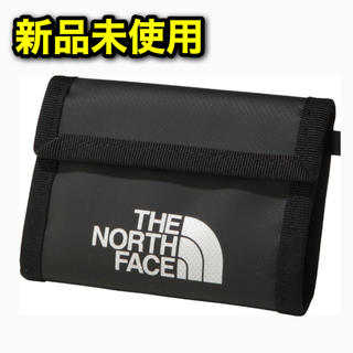 THE NORTH FACE - THE NORTH FACE コインケース ワレットミニ BC NM81821K