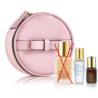 エスティローダー(Estee Lauder)のエスティローダー 化粧水、美容液、ポーチ3点セット(サンプル/トライアルキット)