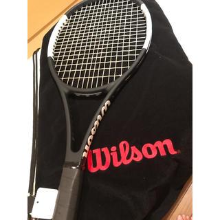 ウィルソン(wilson)のプロスタッフ97 cv G2(ラケット)