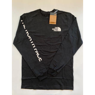 THE NORTH FACE - THE NORTH FACE ロンT
