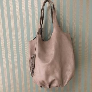 アッシュペーフランス(H.P.FRANCE)のイタリア製 Alchimia アルキミア バッグ USED(ショルダーバッグ)