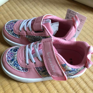 Branshes - ブランシェス イフミー 靴 16センチ