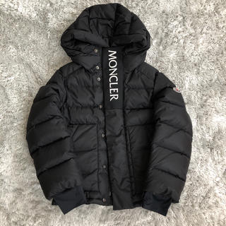 MONCLER - 希少 モンクレール  ダウン キッズ